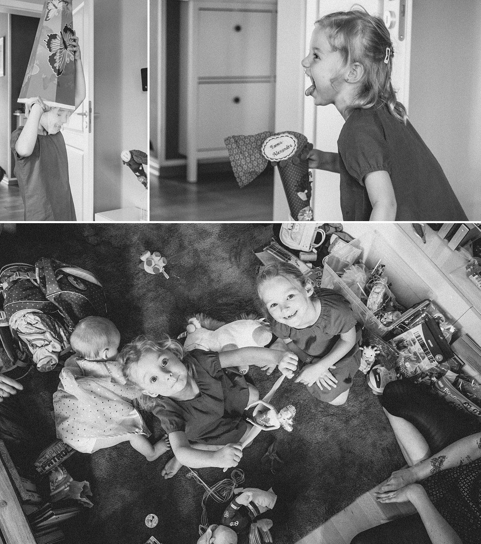 Familienfotos Dresden Schulanfang Schuleinführung Zuckertüte Kinder Kinderfotos